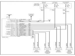 2001 ford mustang radio wiring diagram ford schematics and 2001 mustang radio wiring harness at 2001 Mustang Stereo Wiring Diagram