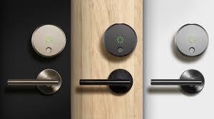 smart front door locksSecure Your Home with One of the Best Smart Door Locks
