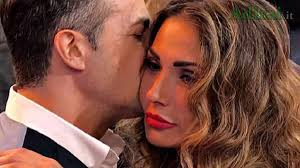 Ida Platano e Riccardo oggi la proposta, si sposano