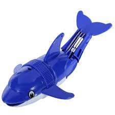 robotic fish diving dolphins and whales swimming toys electric toys rc toys hobbies