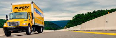 Penske Truck Rental - Moving Truck Rentals
