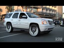 gmc yukon denali on 30 inch dub azzmacka myrtle beach hot cars  at All Wiring Harness For 2006 Gmc Yukon Denali