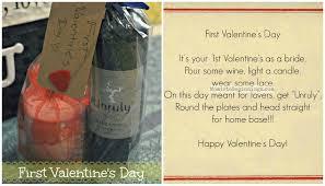 first valentines collage