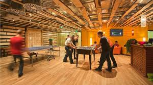 fantastic google office. fantastic google office a