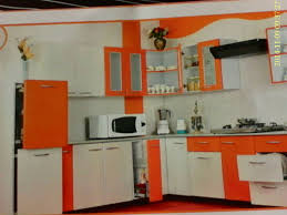 Pvc Kitchen Furniture Designs Pvc Kitchen Furniture Ghodasar Ahmedabad Gujarat India