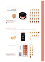 Makeup Forever Hd Color Chart Saubhaya Makeup