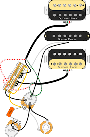 duncan wiring diagrams wiring diagram and schematic design seymour duncan wiring diagrams humbucker guitar diagram 2