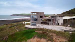 Grand Designs Properties For Sale Grand Designs Rotting Homes The Epic Builds Thatve Been