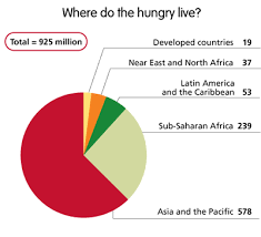 Population Global Food Security Empowering People