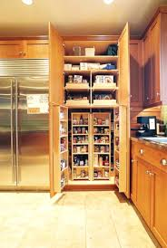 Oak Corner Kitchen Pantry Cabinet Home Depot Dimensions.