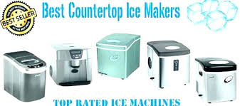countertop pellet ice maker counter top ice makers table maker new best for your modern sofa pellet opal nugget