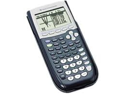 texas instruments ti 84 plus graphing calculator 8 line s 16 character s battery powered black 1 each