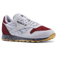 reebok shoes for men grey. men shoes reebok classic leather speckle midsole pack,reebok price list,100% top quality for grey