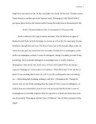 Short Story Essay Example Keralapscgov