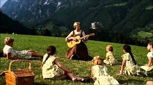 the sound of music 1965.  The To The Sound Of Music 1965