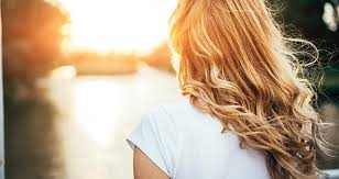 Image result for images of golden hair colour