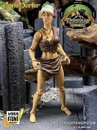 Hero H.A.C.K.S. Tarzan - Jane Porter - Wv1 – Boss Fight Studio - The Store