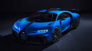 Bugatti will produce the limited number of 500 of these cars. How Much Does A Bugatti Actually Cost