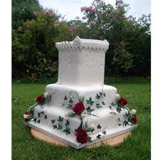 Comlongon Castle Wedding Cake Comlongon Castle Wedding Cakes