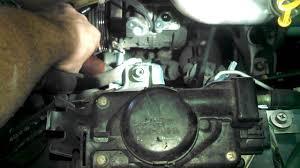 2001 suzuki grand vitara xl 7 2 7l air conditioning compressor 2001 suzuki grand vitara xl 7 2 7l air conditioning compressor removal and smaller belt installed