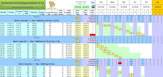 excel templates scheduling pin by techniology on excel project management templates for