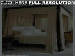 canopy bed blackout curtain – fbsurvey.co