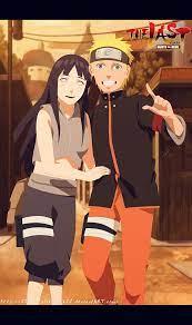 Naruto The Last Movie Naruhina by IITheYahikoDarkII on DeviantArt | Parejas  de naruto, Naruhina, Naruto
