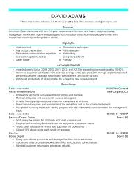 Objective For Sales Associate Resume Sales Associate Responsibilities Associates Resume Retail Objectives