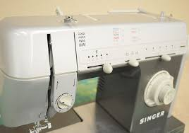 Singer Sewing Machine Cg 550 C