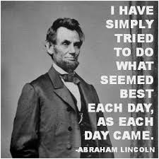 Abraham Lincoln Quotes On Slavery Magnificent Inspirational Abraham Lincoln Quotes On Slavery Abraham Lincoln