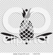 black and white pineapple png. rasters .jpg .png black and white pineapple png