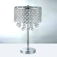 black crystal lamp shade lamp with crystals luminary loveliness lamps shades black crystal table lamp shade