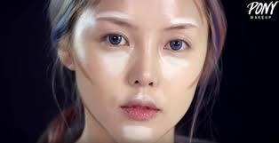 insram korean makeup tutorial park was a viral sensation before her latest feat of makeup magic
