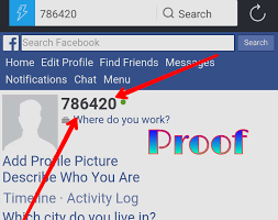 Tricksss Name Make Single Facebook Tricky To For Account How