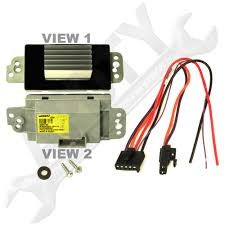 new design blower motor speed control module resistor for 2003 Blower Motor Resistor Wiring Harness new blower module chevy blower motor resistor wiring harness