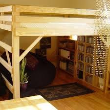 Loft Beds For Adults Best 25 Adult Loft Bed Ideas On Pinterest Small Loft  Bedroom