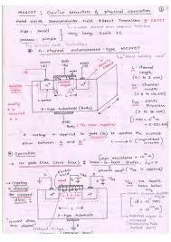 Microelectronic Circuits Microelectronic Circuits 10ec63 Notes For Visvesvaraya