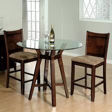 Kitchen Table Richmond Vt Kitchen Bistro Sets 3 Piece Bistro Set Espresso Black Dining