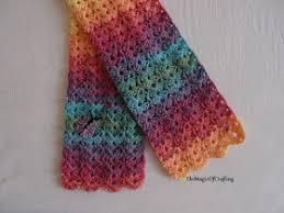 Crochet Scarf Size Chart Free Crochet Patterns And Diy Crochet Charts Gorgeous