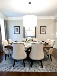 dining room table and 8 chairs dining tables marvellous 8 chair square dining table large round
