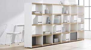 office book shelf. Book Shelving Unit - YOMO Room Divider Office Shelf R