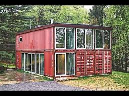 How To Build A Shipping Container Home, Container House Design, House Made  Of Shipping Containers