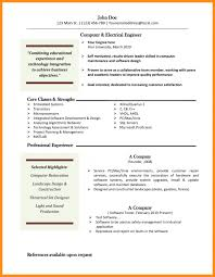 Word Resume Template Mac Unique Free Templates For Pag Sevte
