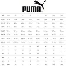 Puma Size Chart Football Shirt Puma Size Chart Sale Up To 44 Discounts
