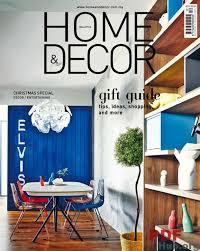 Small Picture Magazine Home Decor Malaysia December 2015 Free Download