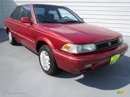 1991 Toyota Corolla Photos, Informations, Articles - BestCarMag.com