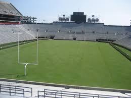 Jordan Hare Stadium Section 42 Rateyourseats Com