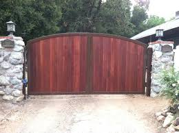 wooden driveway gates driveway gates wooden garden gate for cape town