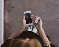 SideKick Smartphone Backup and Charger 01