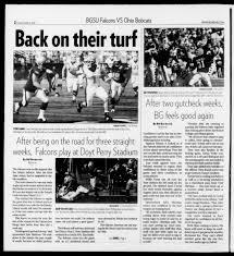 The Bg News October 26 Pdf